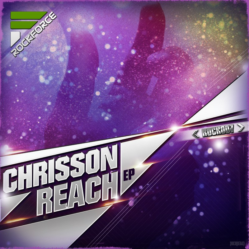 Fans of Underworld and Chemical Brothers Will Love Chrisson-2011-12-08 07:13:30