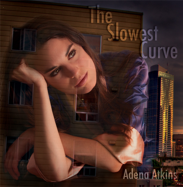 Seattle singer songwriter Adena Atkins charms with