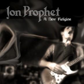 Jon Prophet Preaches To The Rock N Roll Choir-2011-12-08 22:56:40