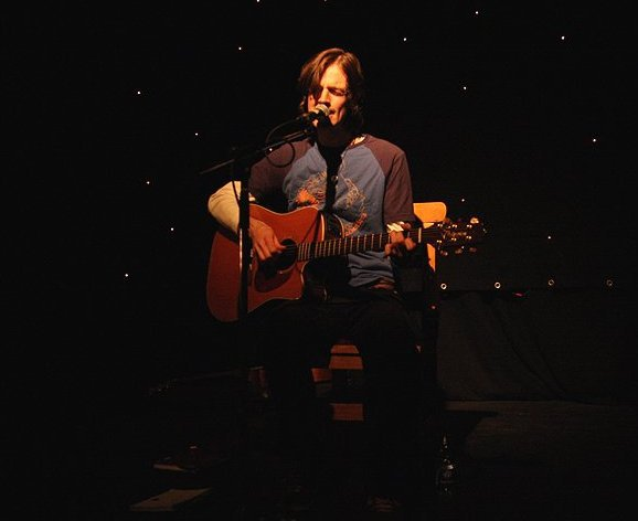 Exclusive interview with Dublin folk/rock artist Andrew Handrick-2012-01-12 00:24:59