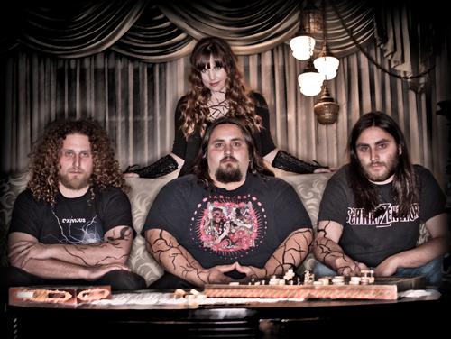 Phavian announce epic progressive metal plan with the Meridian series-2012-01-13 06:50:25