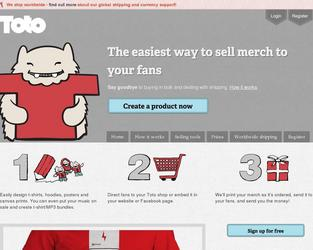 Musicians tip of the day - Try Totomerch.com for band merchandise-2012-01-24 19:43:01
