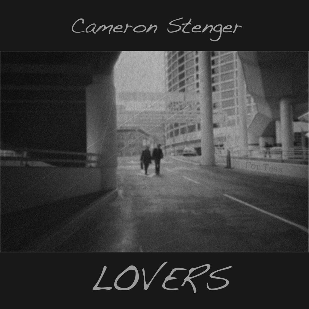 CD Review - Cameron Stenger