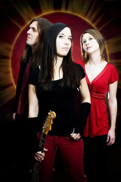 Exclusive Interview with Soulful Alternative Rockers Fly Paper-2012-03-01 19:57:30