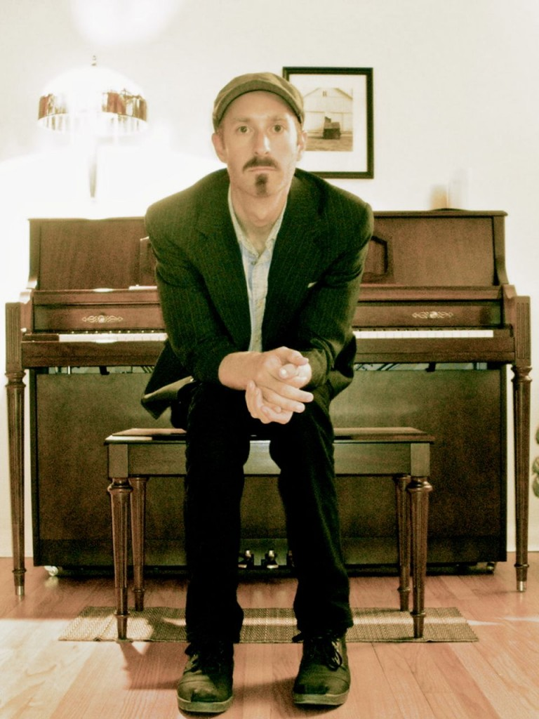 Nathan Mathes - Roselawn CD Review-2012-03-19 07:15:43