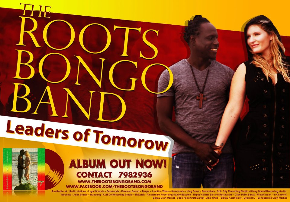 Review and Interview with The Roots Bongo Band-2012-03-27 20:00:52