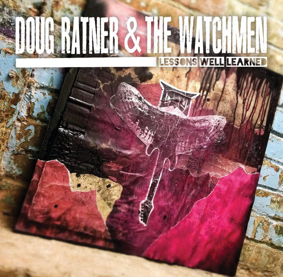 Exclusive Interview with Rock n' Roll Revivalists Doug Ratner and the Watchmen-2012-06-05 18:08:59