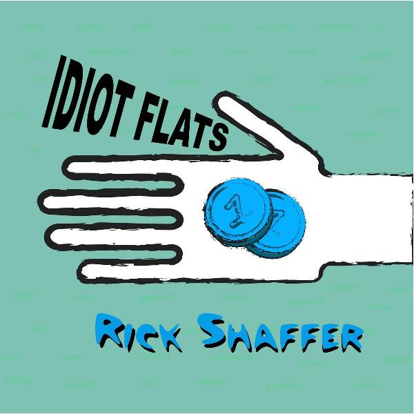 Rick Shaffer delivers near perfect rock album with