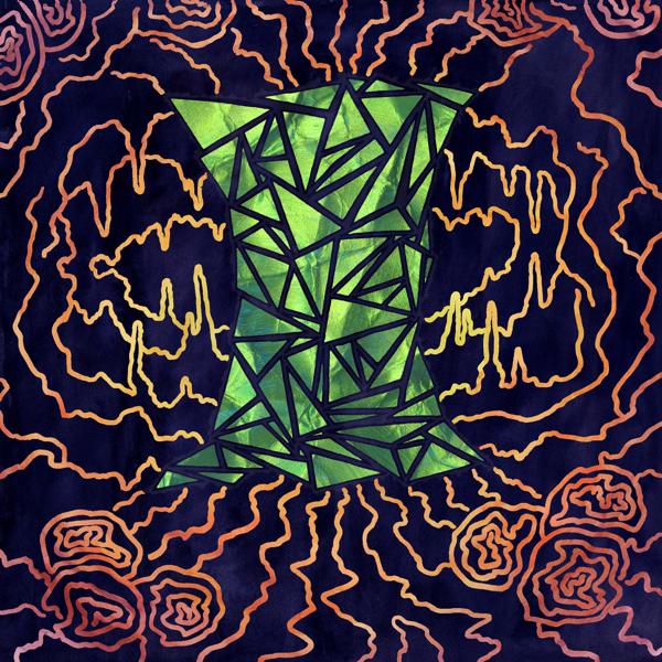 Vagrant Beat/Zapano split EP review-2012-09-22 01:41:27
