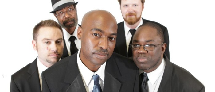 NYC Hip Hop/Soul/Funk group The Ill Funk Ensemble represented by Independent Music Promotions - a New York music promotions company specializing in hip hop/soul/funk music PR