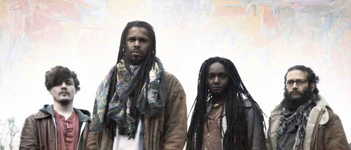 London's rock/reggae group Mangoseed represented by Independent Music Promotions - a reggae music promotions and reggae music PR company
