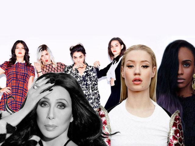 Women In Indie Music