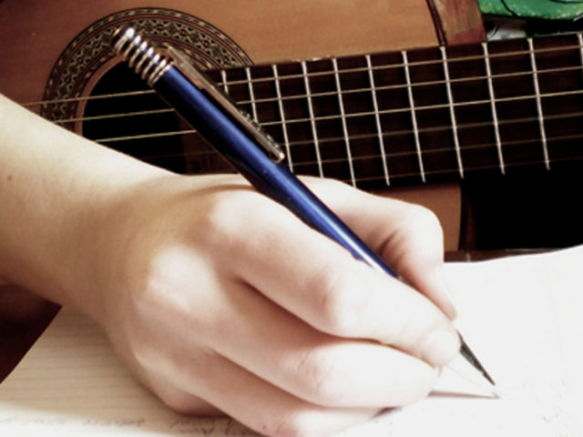 Songwriting And Your Band