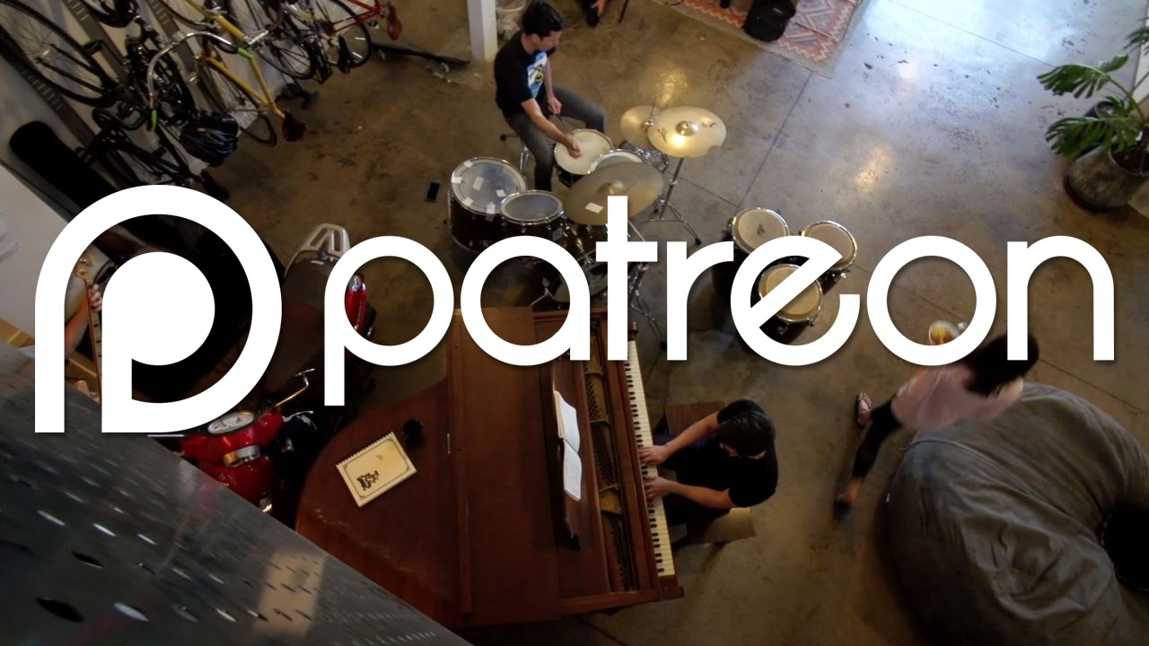 Get The Most From Patreon