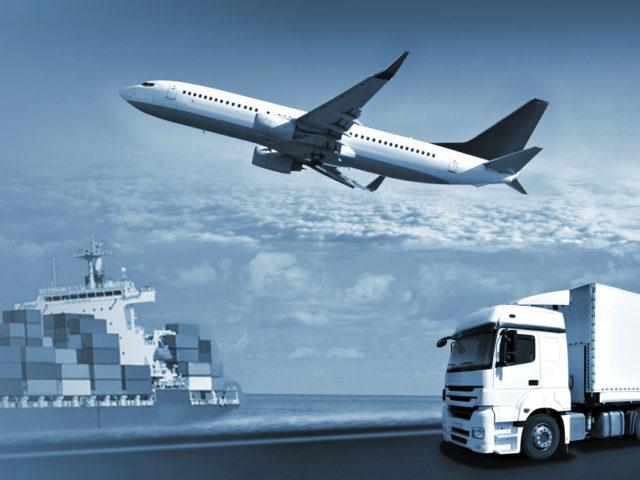 Logistics And You