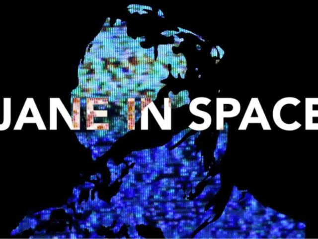 """Brooklyn Electro Rockers Jane in Space and Director Permian Strata Bring The Tension With """"Through The Vines"""" Music Video"""