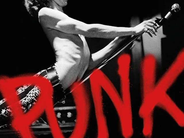 """Is the new """"PUNK"""" TV Series Worth Watching? YES. If You Get Punk."""