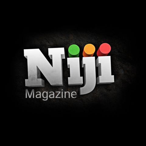 Music Promotion - Niji Magazine