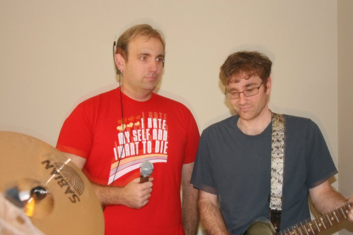Paul Y Justin talk about DIY and punk music marketing