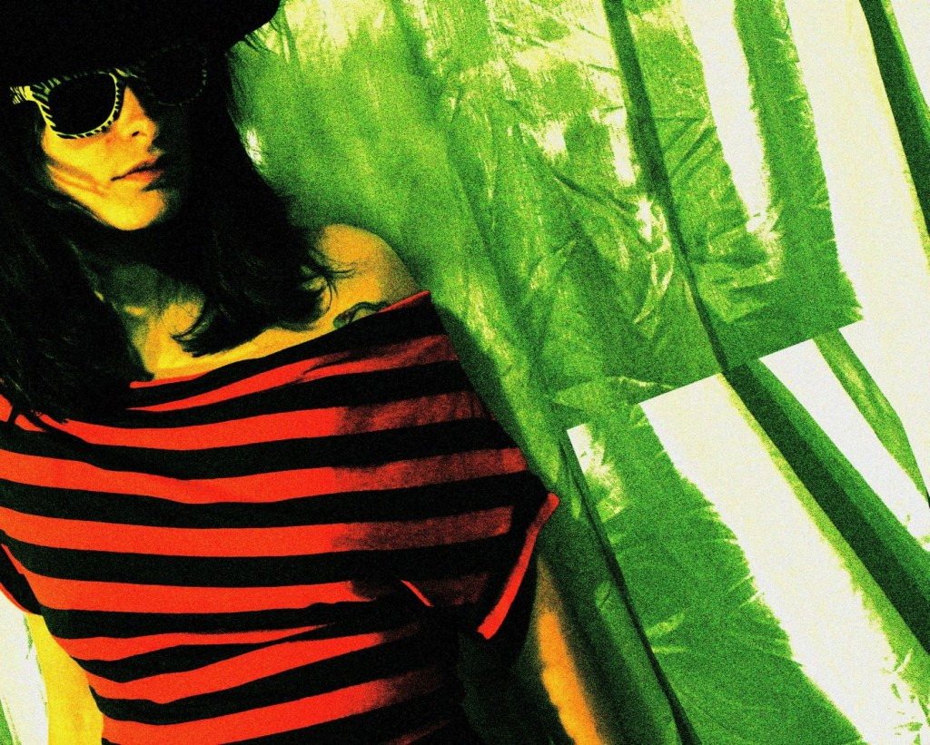 Fans of Patti Smith, Bjork and PJ Harvey will love Katrin the Thrill