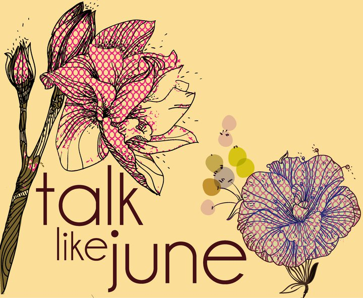 Talk Like June shows country can rock with