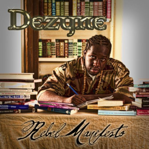 Exclusive Interview With Dezyne, One Of Hip Hop's Best Conscious Rappers