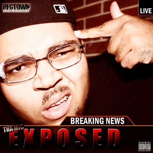 Exclusive Interview with Winnipeg Rapper Tha Mic