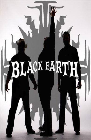 Exclusive Interview With Southern Rockers Black Earth