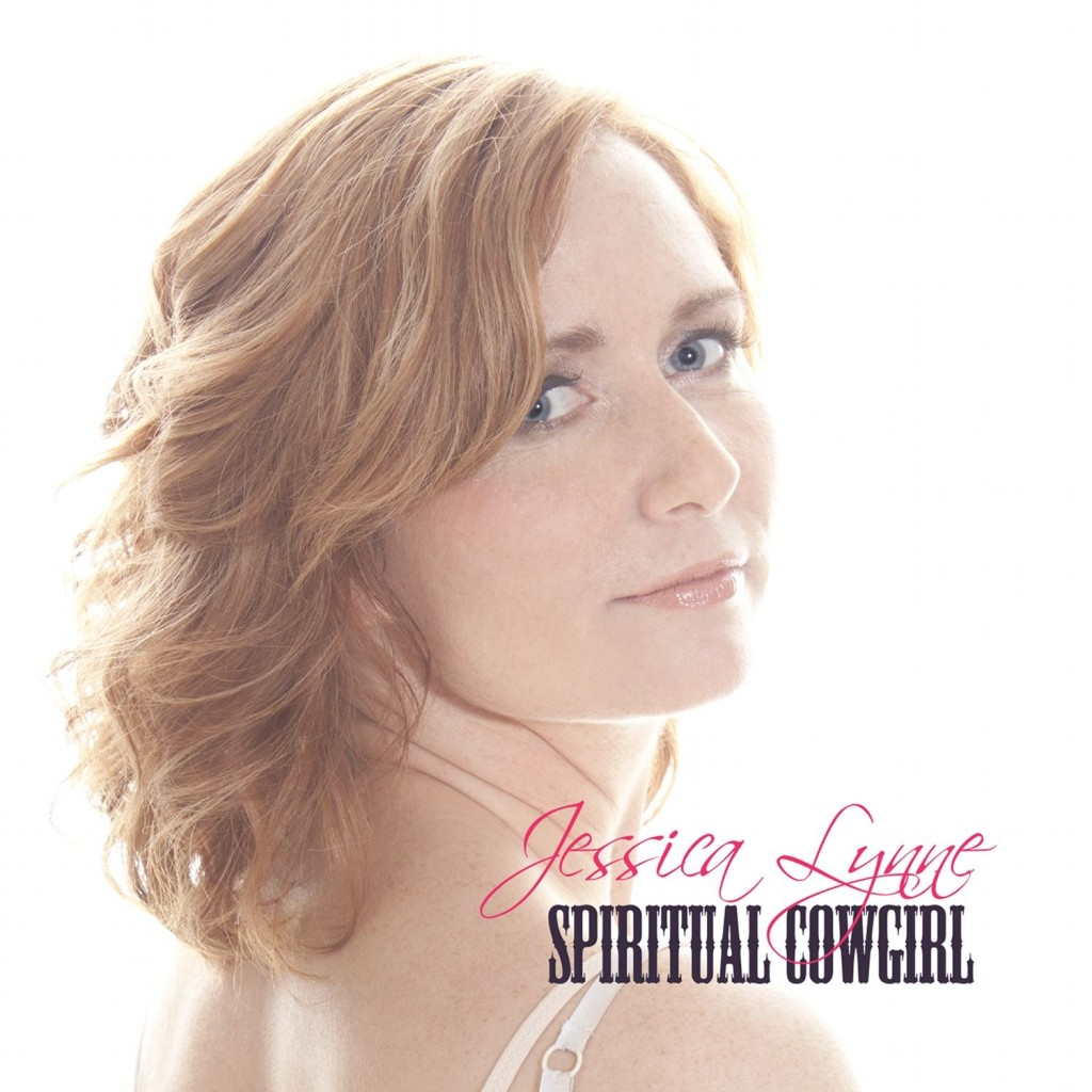 Jessica Lynne - Spiritual Cowgirl CD Review