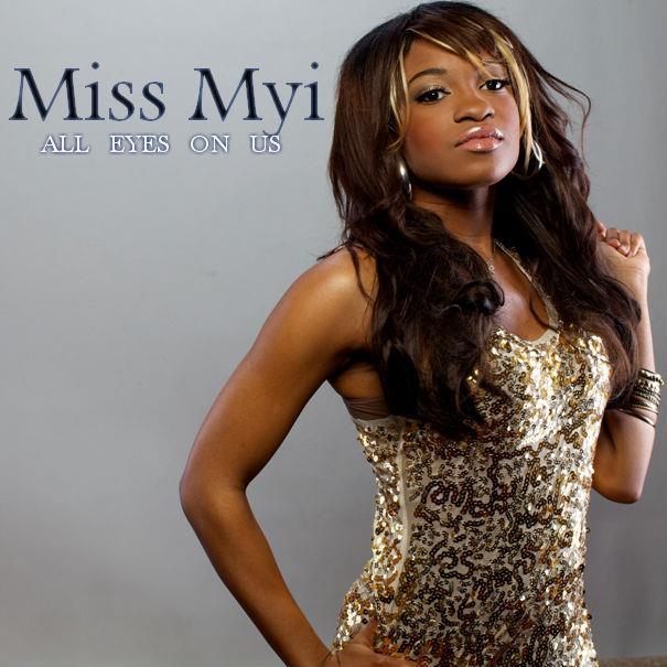 Pop Dance Artist Miss Myi Discusses New Single and Album