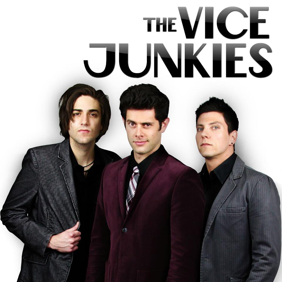 Exclusive Interview With The Vice Junkies