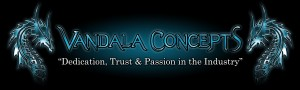 Music Marketing - Vandala Concepts