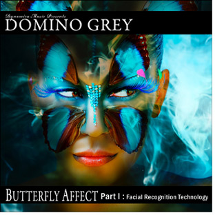 Primal Themes and the Beating of Wings by Domino Grey - Electronic Music Review