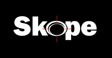Music Magazine - Skope Magazine
