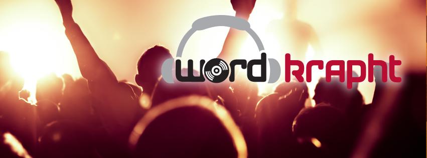 Music blog - Wordkrapht