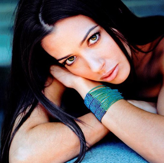 Exclusive Interview with International model, actress and singer Amy Weber