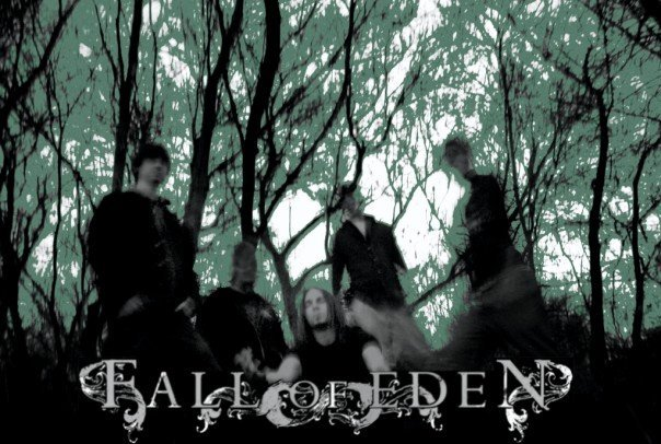 Fall of Eden for fans of Ensiferum, Blackguard and In Flames