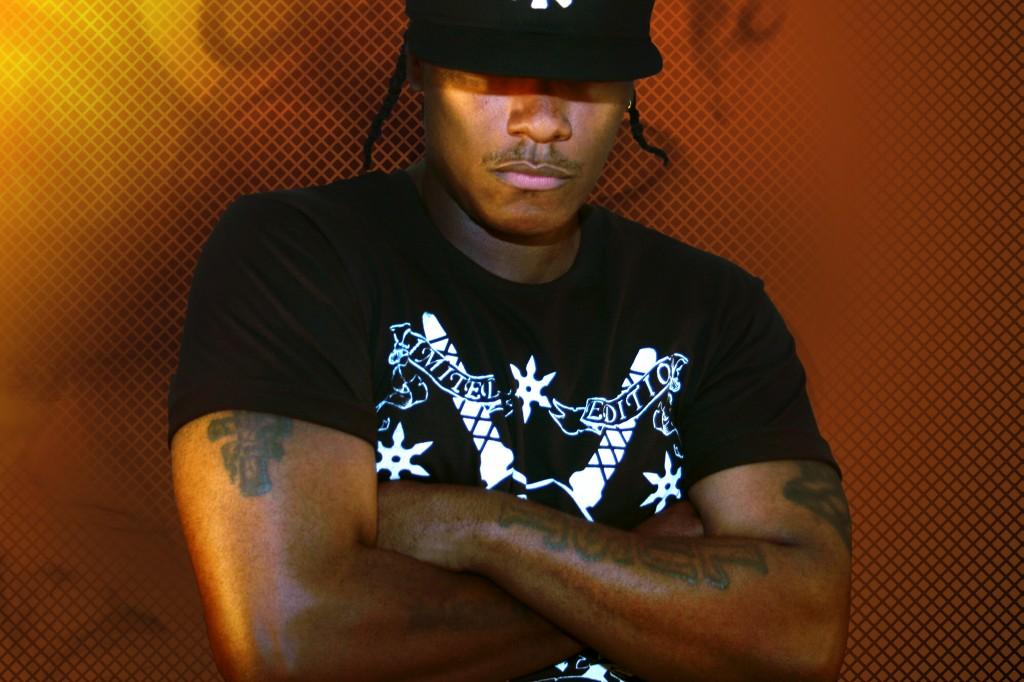 T.O.N.E-z is taking the hip hop world by storm