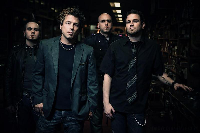 Alternative Rock Music Roundup - June 22, 2012
