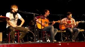Folk act Marius to tour United States