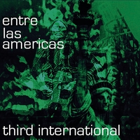 Third International release Entre Las Amercas