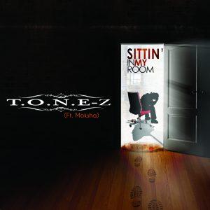 T.O.N.E.Z and Moksha team up for