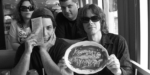 Kosmic Daydream – Powder Fresh EP