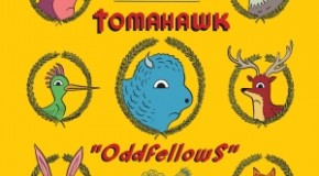"Tomahawk ""Oddfellows"" music video"
