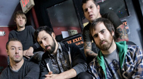 The Dillinger Escape Plan Are Coming…