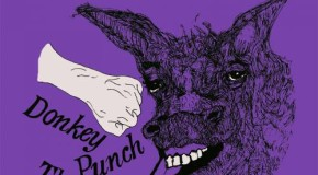 "Puscifer ""Donkey Punch The Night"" CD Review"
