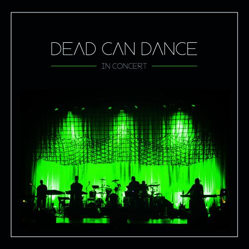 Dead Can Dance In Concert