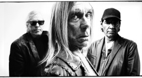"Iggy And The Stooges Return With The Menacing ""Burn"" from ""Ready To Die"""