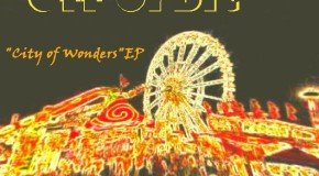"Let Off Orbit take you for a quick ride with ""City Of Wonders"""
