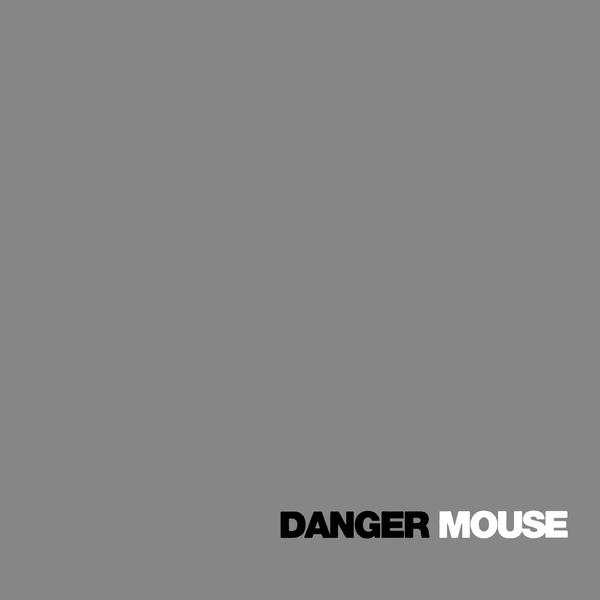 The Grey Album Danger Mouse